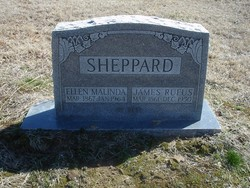 "James Rufus ""Doc"" Sheppard"