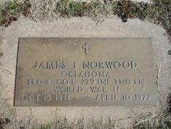 James I. Norwood