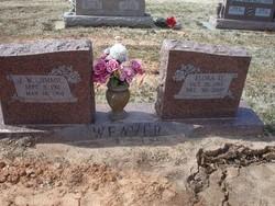 """James William """"Jim"""" Weaver"""
