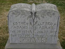 Esther Adams