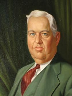 W. W. Caruth