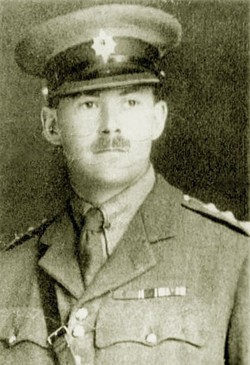 Cyril Hubert Frisby