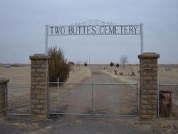 Two Buttes Cemetery