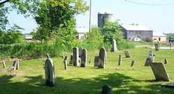 West Hermon Cemetery