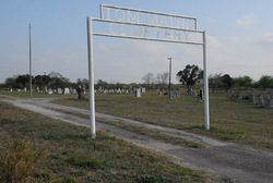 Tom Mathis Cemetery