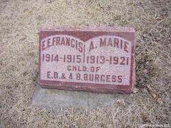 E E Francis Burgess