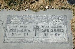 Randy Mascarena