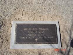 Russell R. Binney