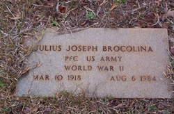 Julius Joseph Brocolina