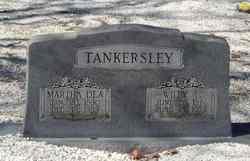 Martha Dea <I>Hinshaw</I> Tankersley