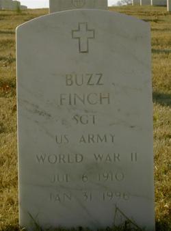 Buzz Finch