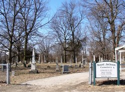 Mount Jackson Cemetery
