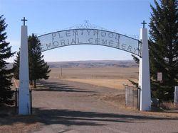 Plentywood Memorial Cemetery