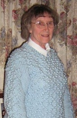 Betty Smith Romick Boustead