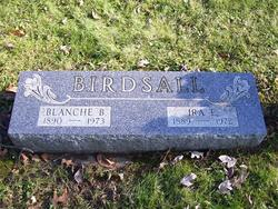 Blanche B. <I>Henry</I> Birdsall