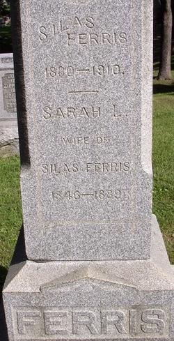 Sarah L. Ferris