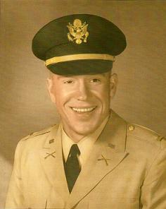 "Capt Charles David ""Bull"" Rogers"