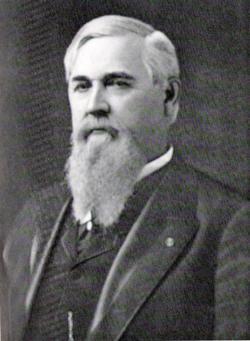 Samuel Wesley Fordyce