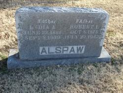Robert Lee Alspaw