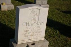 Ruth <I>Chapman</I> Blank