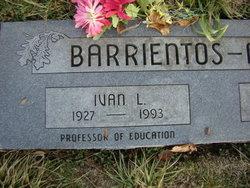 Ivan L. Barrientos-Monzon