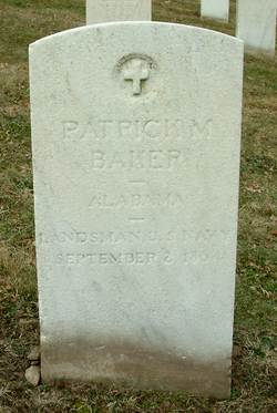 Patrick M Landsman Baker