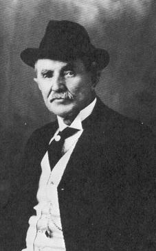 Clement Vann Rogers