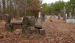 Tula Cemetery