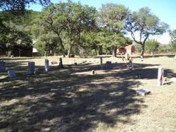 Cypress Creek Cemetery