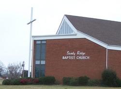 Sandy Ridge Baptist Church Cemetery