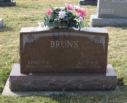 Ernest John Bruns