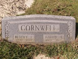 Bevoly Leonidas Cornwell