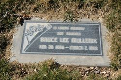 Bruce Lee Mullenix