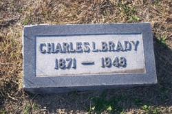 Charles L Brady