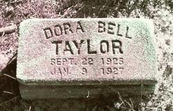 Dora Bell Taylor