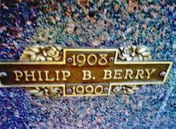 Philip B. Berry