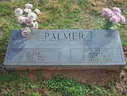 Phoebe Lorane <I>Lovingood</I> Palmer