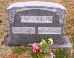 Thomas Lee Phillips