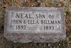 Neal Billman
