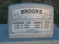 Johnnie Lee Brooks