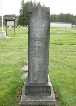 Frederic William Bagwell