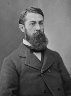 Thomas McKee Bayne
