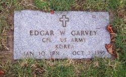 Edgar Wallace Garvey
