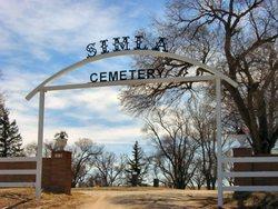 Simla Cemetery