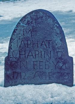 Japhat Chapin