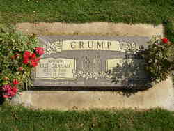 Iris <I>Graham</I> Crump