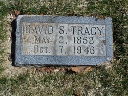 David Seymour Tracy