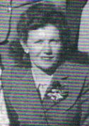 """Dorothy Ella """"Dot"""" <I>DeViney</I> Schwarzlose"""