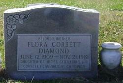 Flora <I>Corbett</I> Diamond