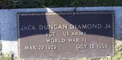 Jack Duncan Diamond Jr.